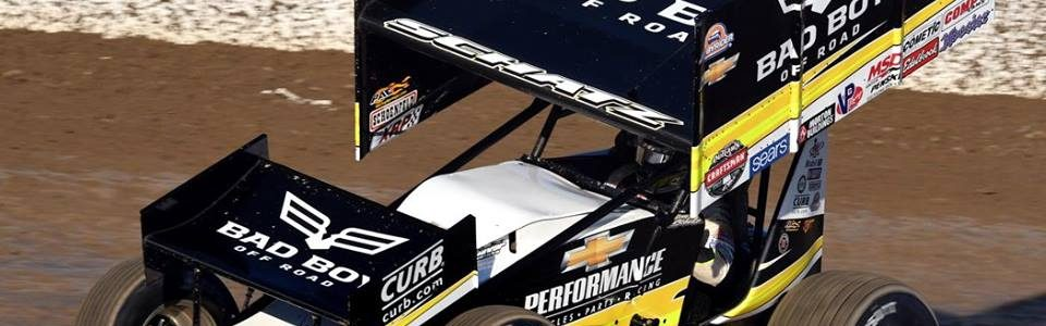 2016 World of Outlaws Sprint Cars World Finals Results