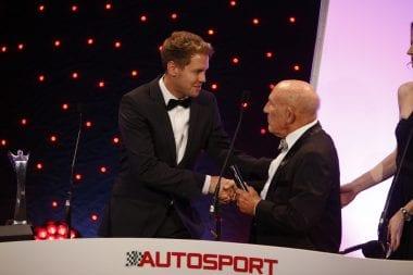 autosport awards owned by motorsport