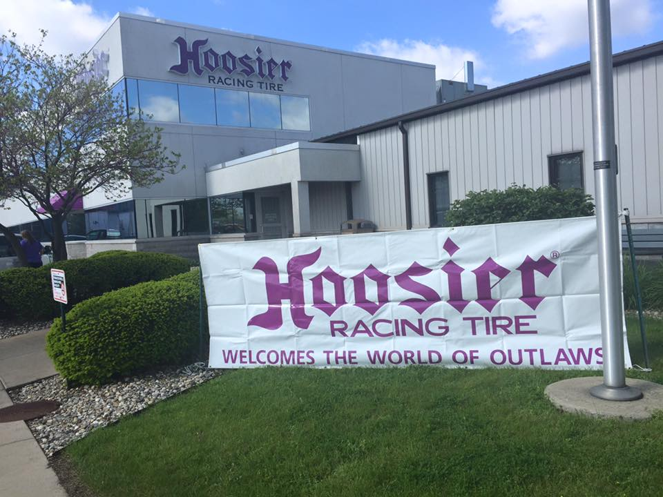 Continental Tire Buys Hoosier Racing Tire Corp