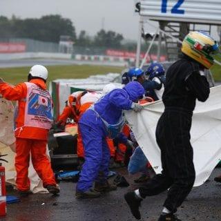 F1 Hiding Something on Jules Bianchi Crash Says Family