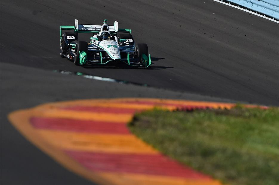 How much did the 2016 Indycar Champion Earn - Simon Pagenaud Racing