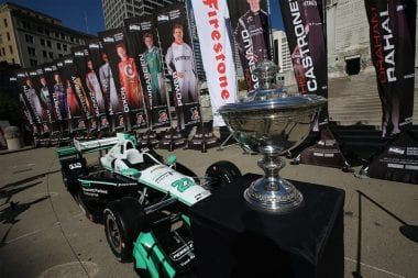 How much did the 2016 Indycar Champion Earn in dollars - Simon Pagenaud