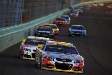 Jeff Gordon Last Race - NASCAR Career Ends at Martinsville