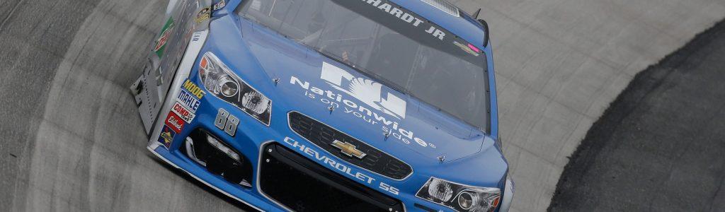 Jeff Gordon's Last Race – NASCAR Career Ends at Martinsville