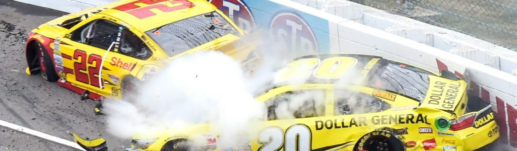 Phone Call from Joey Logano to Matt Kenseth Might Have Saved His Championship Says Logano