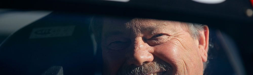 K&N Pro Series Driver Jack Sellers Dies at 72