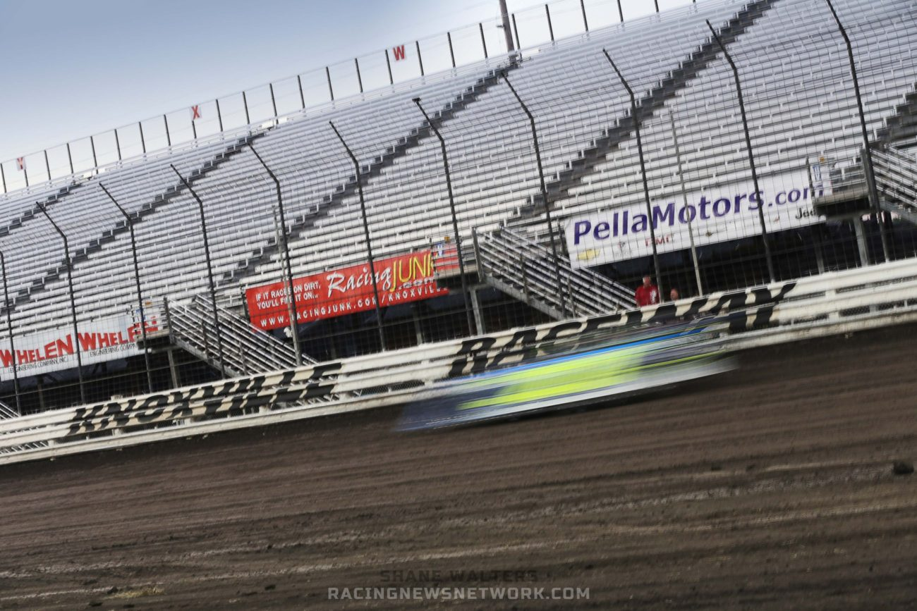 2017 Knoxville Raceway Schedule