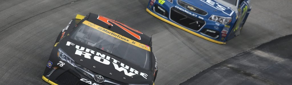 NASCAR Chase Points Format Might Change – Again