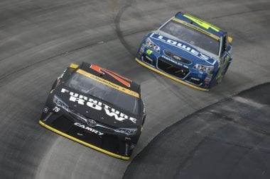 NASCAR Chase Points Format Might Change - Again - Martin Truex Jr