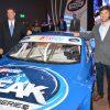 NASCAR Peak Mexico Series Car