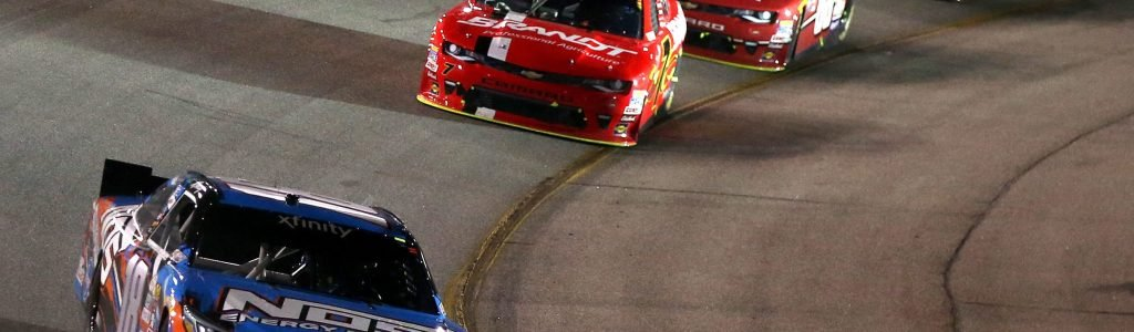 NASCAR Places Limits on Cup Drivers in Xfinity Series and Truck Series