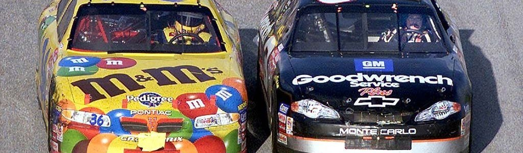NASCAR Seasons: 2001 Documentary Airing This Sunday
