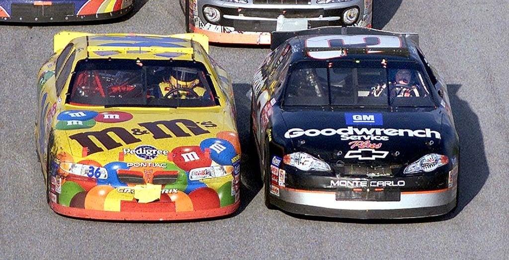 NASCAR Seasons: 2001 Documentary Airing This Sunday - Dale Earnhardt
