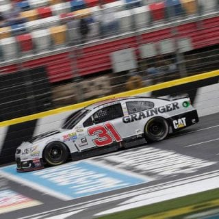 ryan newman rcr contract extended