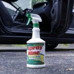 Spray Nine Automotive Cleaner Bottle