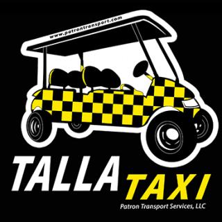 TallaTaxi Photos - Talladega SuperSpeedway