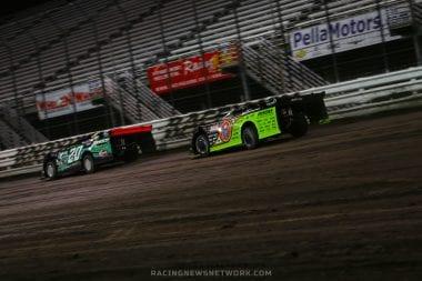 US District Court Lifts DIRTcar Ban of Jimmy Owens after Eldora Speedway Event