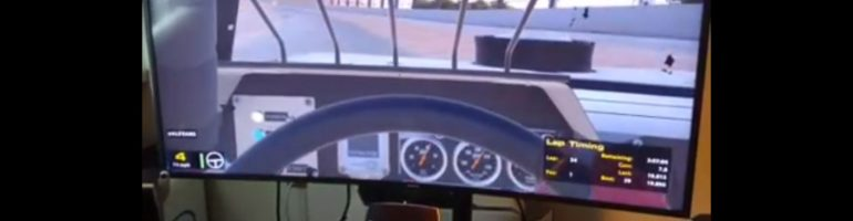iRacing Dirt Video Released – First Drive