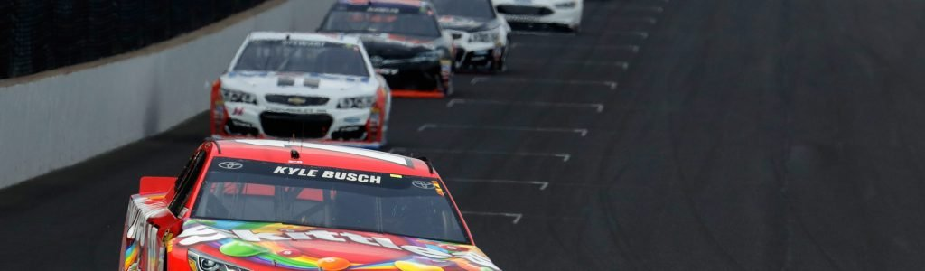 Toyota Could make Stock Car Racing History