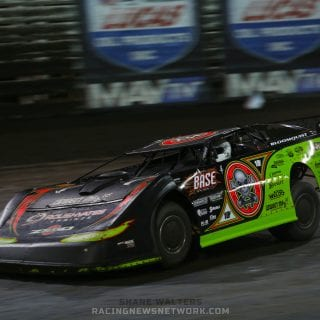 2016 Lucas Oil Late Model Dirt Series Point Standings