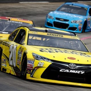 2016 Matt Kenseth Toyota NASCAR Driver
