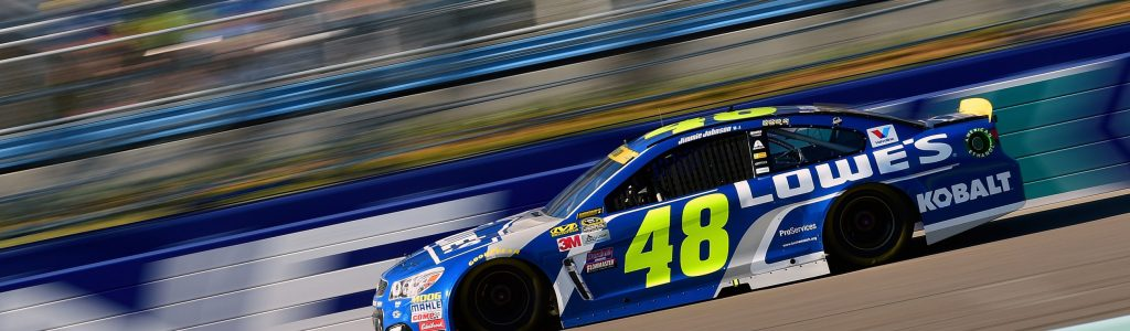 2016 NASCAR Cup Series Point Standings – Final