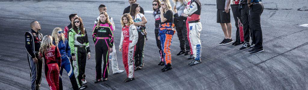 2016 NASCAR Drive for Diversity Drivers – Rachael Frost Winner