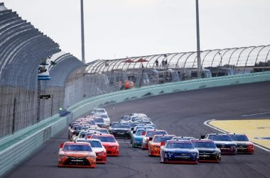 2016 NASCAR Xfinity Classic Points Standings - Non Chase - Homestead-Miami Speedway.jpg