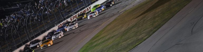 2017 ARCA Racing Schedule Released