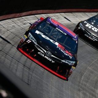 A New NASCAR Sponsor Isn't Wanted - 2017 NASCAR Sponsor