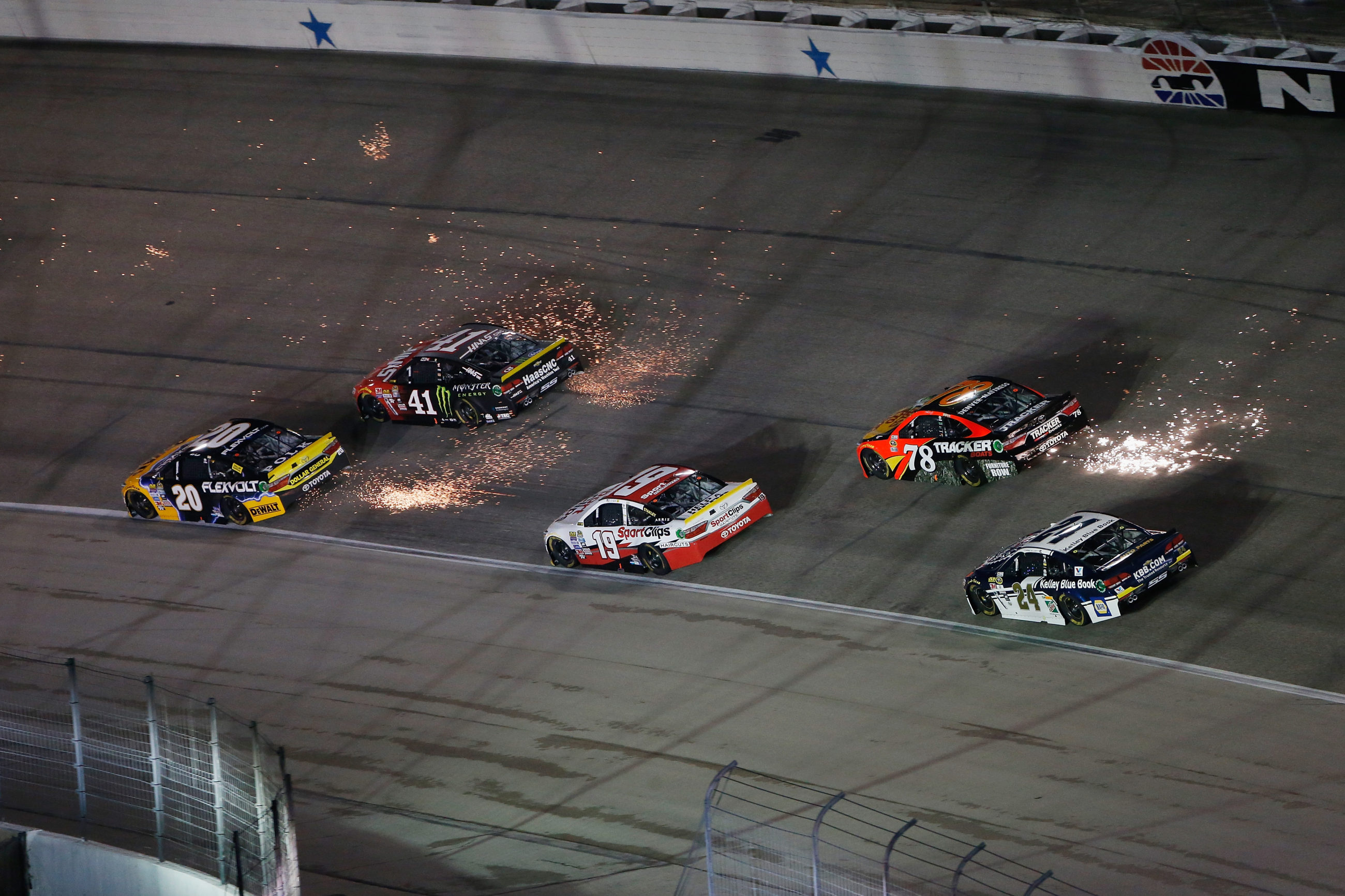 Brian France Talks New NASCAR Chase Changes - 2017 Chase Rules Change?