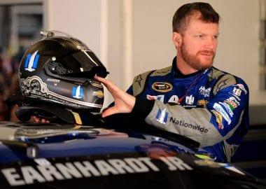 Dale Earnhardt Jr 2017 Plans Being Made - NASCAR