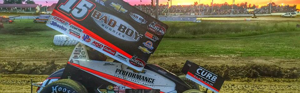 world of outlaws drivers 2015