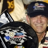 Former NASCAR driver Dale Jarrett Suffers from Memory Loss - Sports Concussions