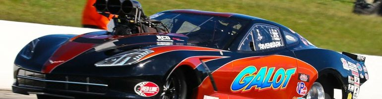 GALOT Motorsports Claims Its Second PDRA Pro Boost Title