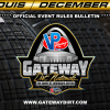 Gateway Dirt Nationals Tire Rules