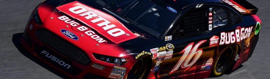 Greg Biffle Leaving Roush Fenway Racing – New NASCAR Free Agent