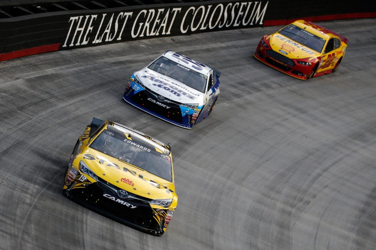 IndyCar Champion Simon Pagenaud Interested in NASCAR Bullring Racing