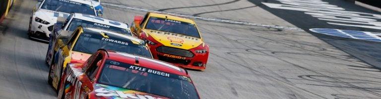 IndyCar Champion Simon Pagenaud NASCAR Interest – Wants to Race a Bullring
