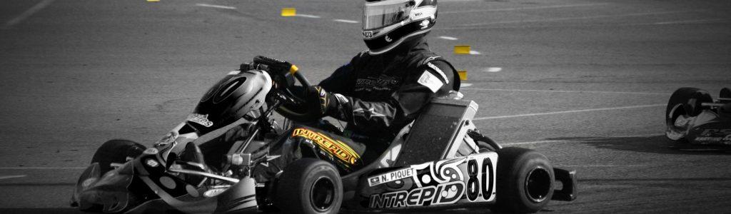 IndyCar Stars Entered in 2016 SKUSA SuperNationals – Las Vegas Karting Event