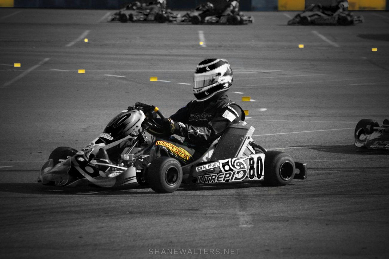 IndyCar Stars Entered in 2016 SKUSA SuperNationals - Las Vegas Karting Event