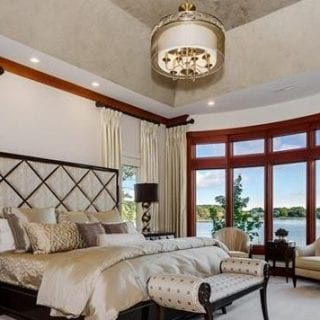 Mark Martin House Bedroom Photo - For Sale at $2.55 Million
