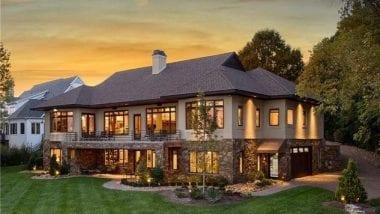 Mark Martin House For Sale at $2.55 Million
