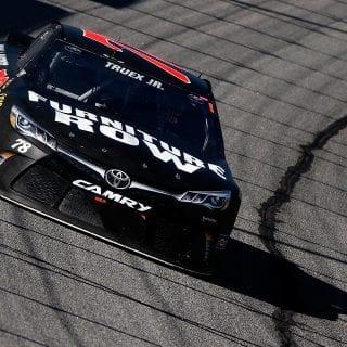 Martin Truex Jr Toyota Camery - NASCAR Sprint Cup Series