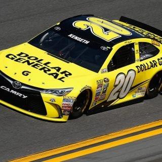 Matt Kenseth - Joe Gibbs Racing