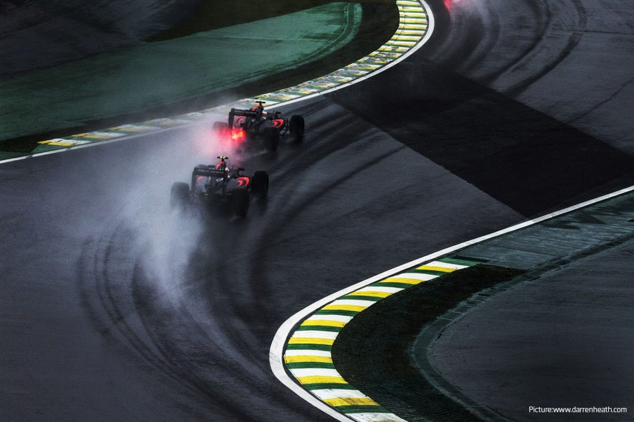 McLaren New CEO - Ron Dennis Exits McLaren F1