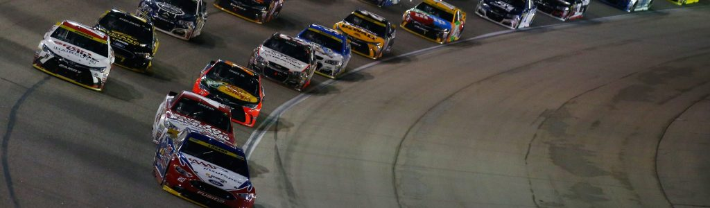 NASCAR Drivers React to the 2016 Presidential Election Results