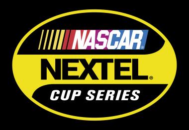 NASCAR Nextel Cup Series Logo - NACSAR Sponsorship
