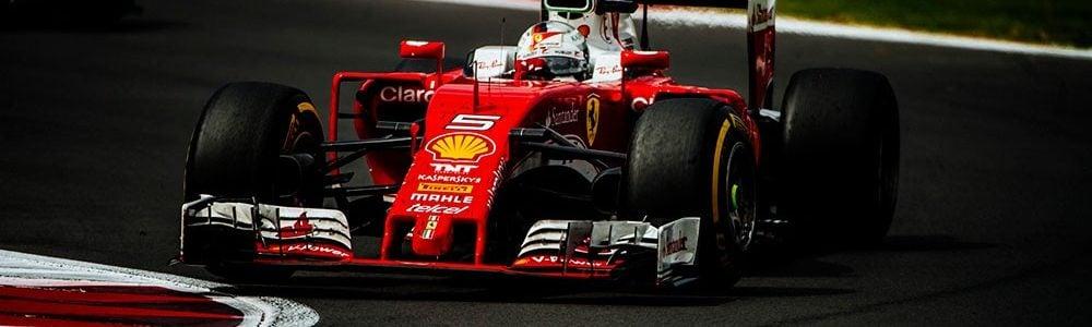 Podium Finish Stripped from both Verstappen, Vettel