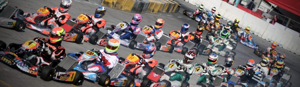 Karting Hall of Fame created via SKUSA Hall of Fame – Kart Racing